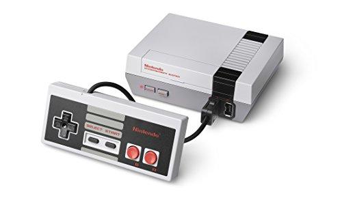 Preisvergleich Produktbild plattformunabhängig - Consoles - Nintendo Classic Mini: Nintendo Entertainment System