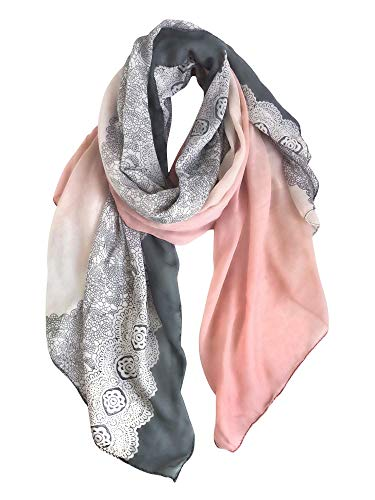 Le joli foulard