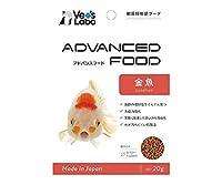 アドバンスフード 金魚 20g