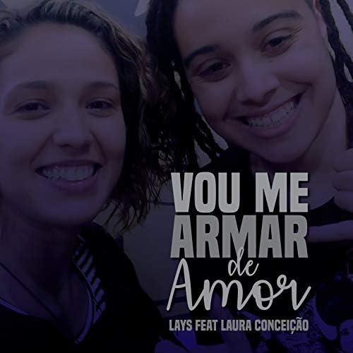 Lays Barros feat. Laura Conceição