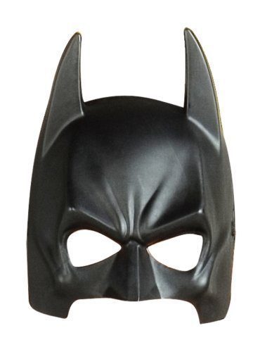 Adulte enfants garçons Batman Dark Knight superhéros masque