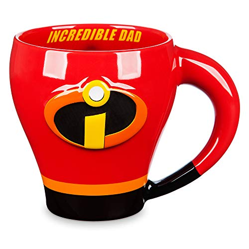 Disney Mr. Incredible ''Incredible Dad'' Mug