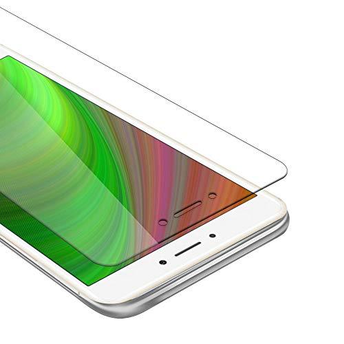Cadorabo Película Protectora para Xiaomi Mi MAX 2 en Transparencia ELEVADA -...