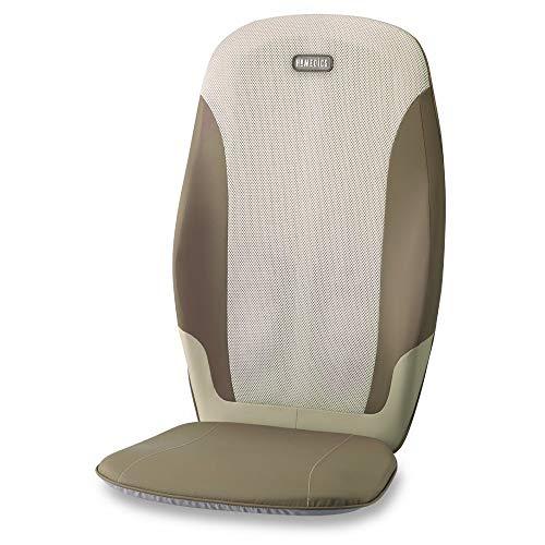 homedics cushion with heat - 2