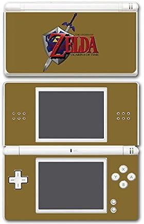 Amazon com: legend of zelda: ocarina of time - Nintendo DS: Video Games