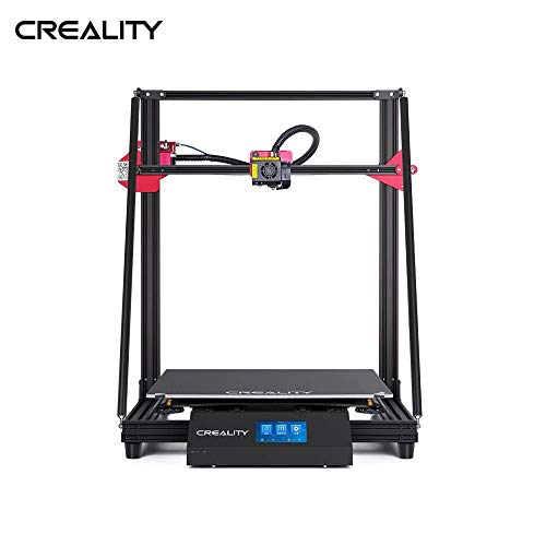 3D Impramantes Creality CR 10 Max