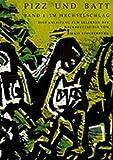 PIZZ UND BATT 1 - IM WECHSELSCHLAG - arrangiert für Hackbrett [Noten / Sheetmusic] Komponist: STOLZENBURG BIRGIT