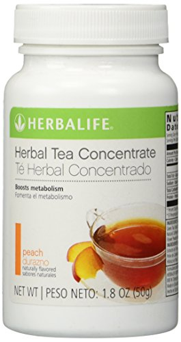 Herbal Tea Peach 1.8