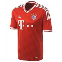 Adidas Camiseta Bayern Munich 1ª Equipación 2013/2014 Hombre