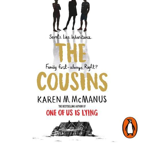 The Cousins cover art
