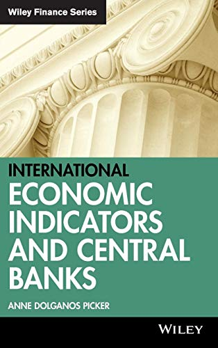 Download International Economic Indicators and Central Banks (Wiley Finance) 0471751138