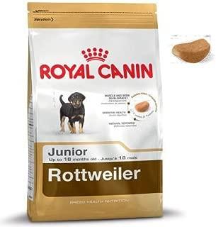 Royal Canin Breed Health Nutrition Rottweiler Junior Dog Food (12 kg)