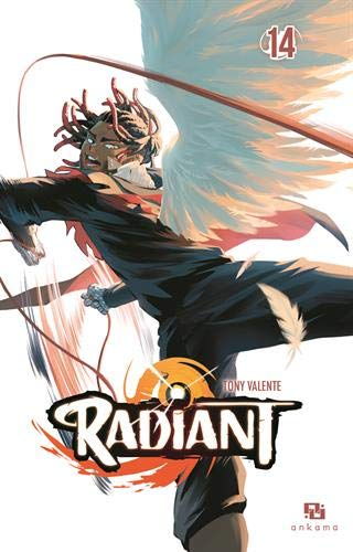 Radiant Edition simple Tome 14
