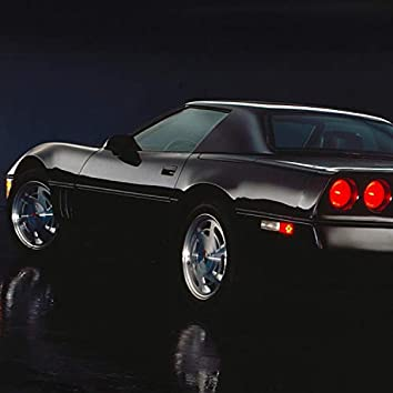 Corvette Confidential