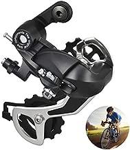 SMILECUP Bike Rear Derailleur TX35 6/7/8 Speed Direct Mount MTB Cycling Bicycle Derailleur
