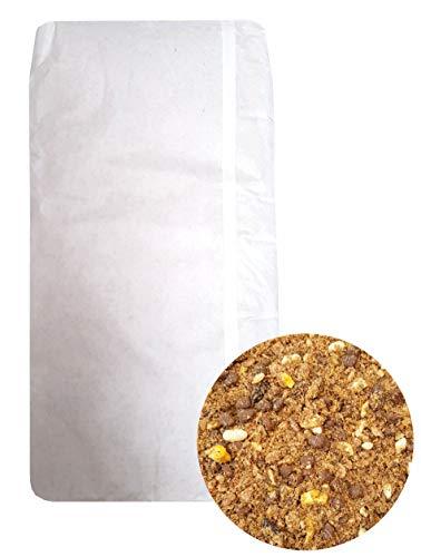 Supravit Igelfutter 25 kg – Alleinfuttermittel für Igel