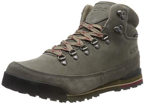 CMP Heka, Chaussures de Randonnée Hautes Homme, (Torba P803), 39 EU