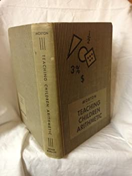 Unknown Binding Helping children learn arithmetic Book