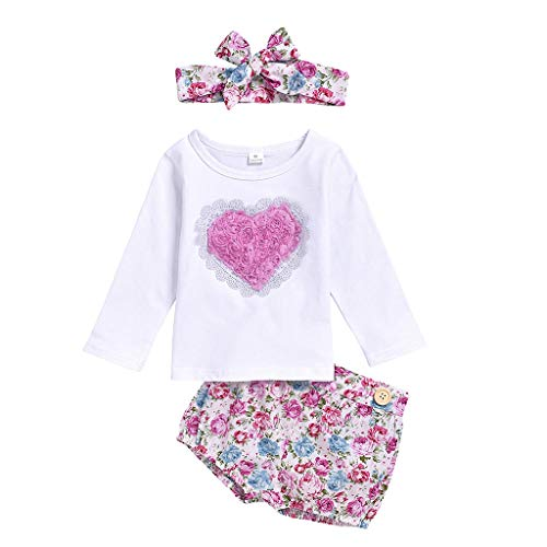 Most Popular Baby Girls Training Pants