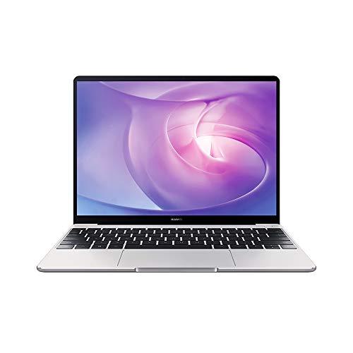 Huawei 华为 Matebook 13 笔记本电脑(Wright W19GL)- 13 英寸 2K 触摸屏,8 代 i5,8 GB RAM,256 GB 固态硬盘国际版 无保修