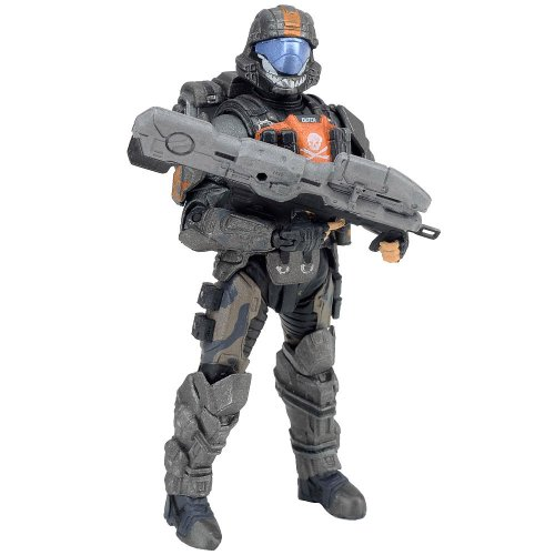 Halo Anniversary Action Figure Halo 3  Series 1 - Odst Dutch