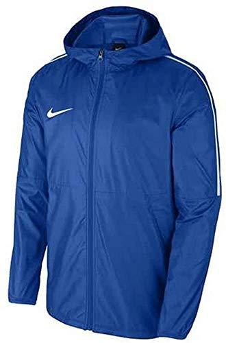 Nike Kinder Dry Park 18 AA2091-463 Jacke, Royal Blue/White, L