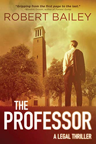 Compare Textbook Prices for The Professor McMurtrie and Drake Legal Thrillers  ISBN 9781503945548 by Bailey, Robert