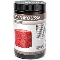 Sosa - Polvo de gelatina vegano Mousse vegano, 500 g