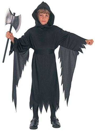Demon / Scream Kostüm Kind haloween Alter von 3 bis 5