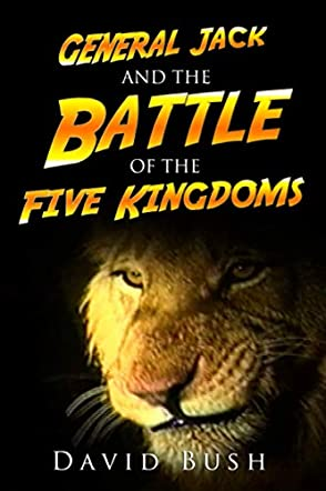 General Jack and the Battle of the Five Kingdoms