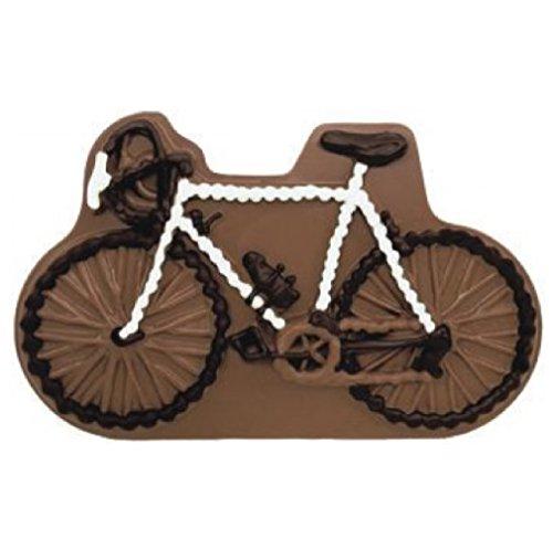 09#060821 Schokolade Fahrrad Vollmilch 03#092020 Schokolade, platte, DANKE sagen, Tortenverzierung, Schokolade, Torte …
