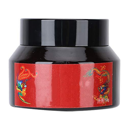 Crema para eliminar el acné Hidratante Tratamiento de las marcas de granos Control de aceite Crema facial Cuidados de la piel