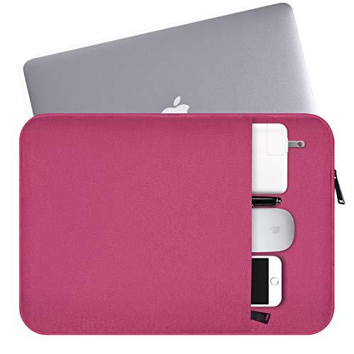 "11.6-12.3 Inch Laptop Sleeve Case for MacBook Air 11.6""/MacBook 12 inch, Samsung Chromebook 3/4, Acer Chromebook R 11, Lenovo Flex 11, Dell ASUS Acer Samsung Lenovo HP Chromebook 11.6 inch Laptop Case"