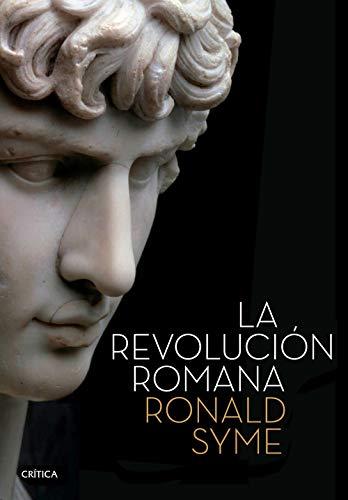 La revolución romana (Spanish Edition)