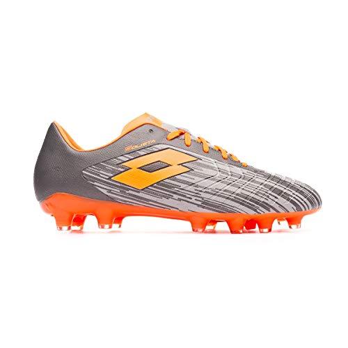 Lotto Solista 700 TF Jr S F Chaussures de Football Mixte Enfant