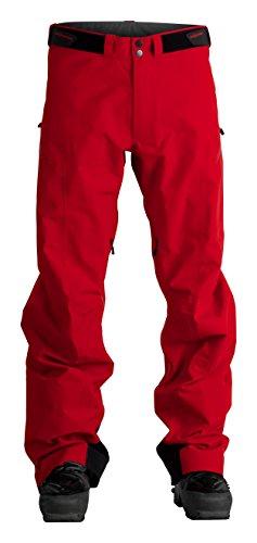 Sweet Protection Herren Pants Salvation, Scorch Red, XL