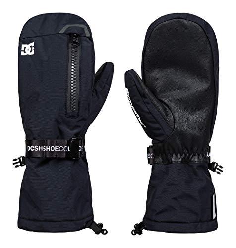 DC Shoes Legion - Moufles de Snowboard/Ski - Homme - L - Noir