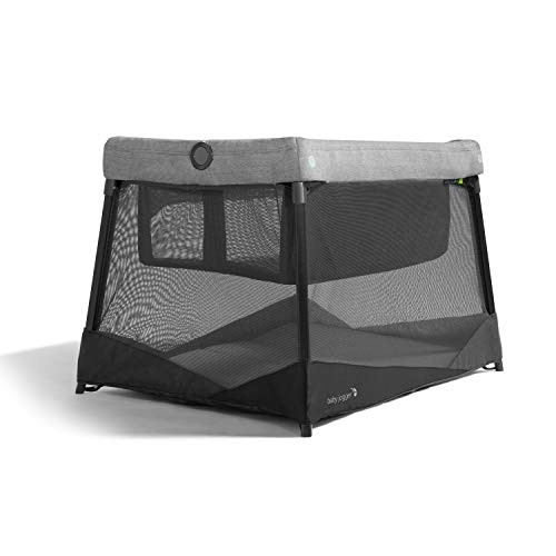 Product Image of the Baby Jogger City Suite Multi-Level Playard, Graphite
