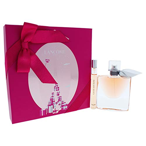 Lancome - La Vie est Belle Giftset Edp Spray 50ml Edp Spray 10ml - Eau De Parfum - 60ML