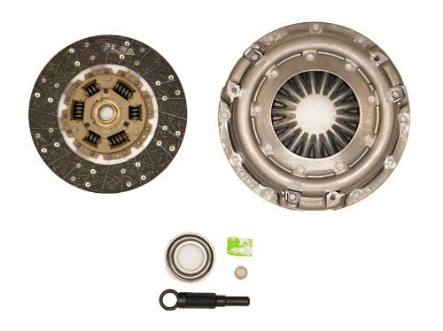 Valeo OE Replacement Clutch Kit