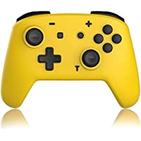 momen Switch Pro Controller for Nintendo Switch/Switch Lite, Remote Games Joystick Gamepad with Gyro Axis Dual Shock
