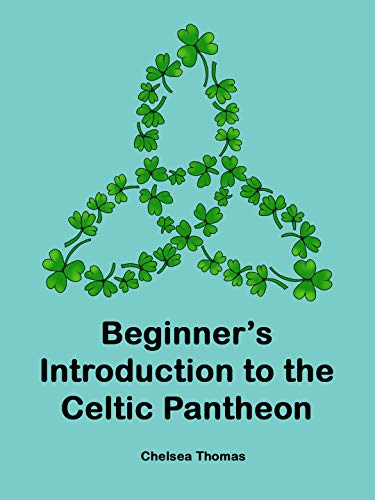 Beginner's Introduction to the Celtic Pantheon