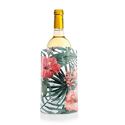 Vacu Vin 38829616 Weinkühler, Kunststoff