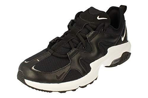 Nike Herren Air Max Graviton Laufschuhe, Schwarz (Black/White 001), 43 EU