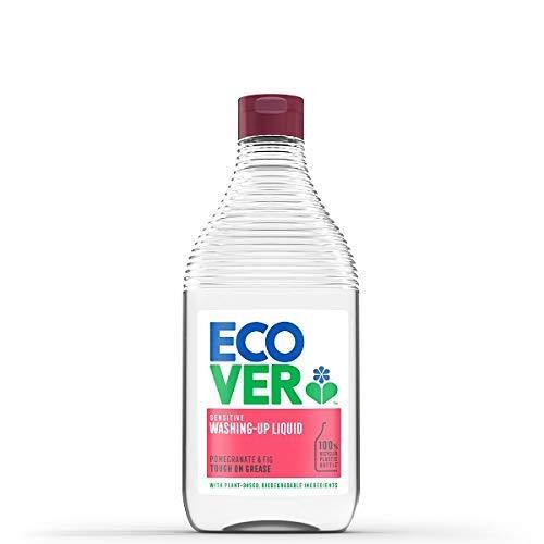 Ecover Washing Up Liquid, Pomegranate & Fig, 450 ml