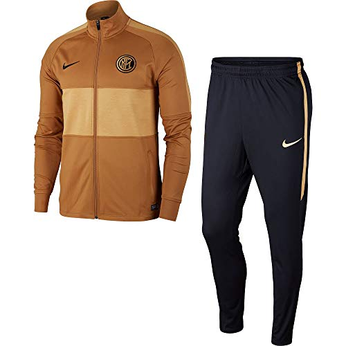 Nike Inter Milan Dri-Fit Strike Trainingspak Heren