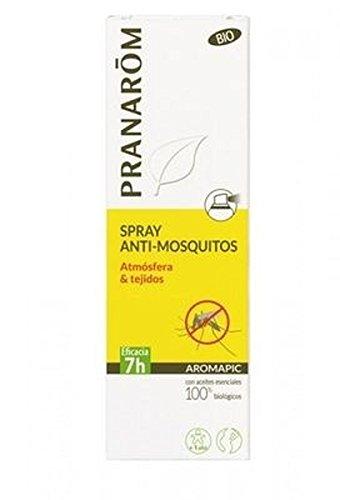 Aromapic Spray Antimosquitos 100 ml de Pranarom