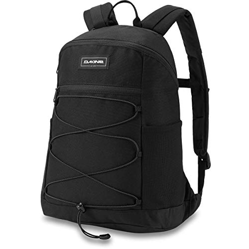 Dakine Unisex Wndr Pack 18l Packs, Blackii, L