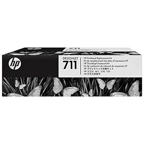 Preisvergleich Produktbild Original HP C1Q10A Druckkopf DesignJet T 120 / 520 / 520 24 Inch / 44 Inch