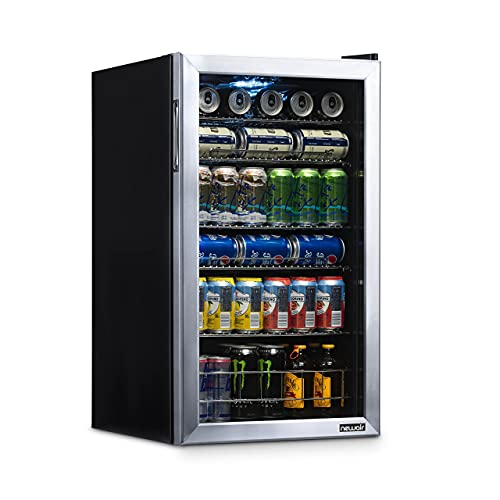 NewAir 126 Can AB-1200 Wine Cooler